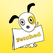 Fetched: Good News icon