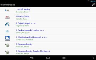 Screenshot of viaReality