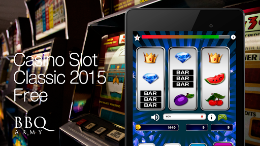 Casino Slot Classic 2015 Free