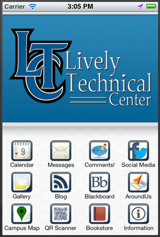 Lively Technical Center