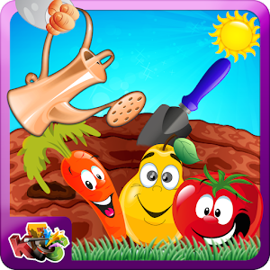Kids Farmer Garden Makeover for PC and MAC