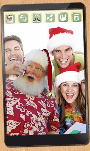 玩免費攝影APP|下載サンタとあなたの写真 app不用錢|硬是要APP