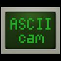 ASCII cam (free version) icon