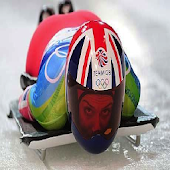 TeamGB Winter Games Sochi