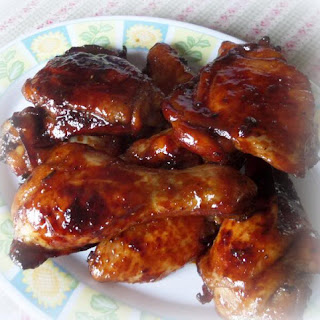 Baked Chicken Soy Sauce Recipes.
