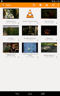 VLC for Android beta Screenshot 16