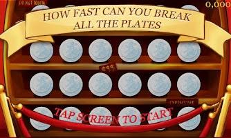 Screenshot of Plate Breaker