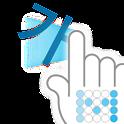 삼성 모아키 한글 키보드(테블릿용) icon