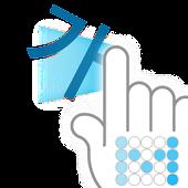 삼성 모아키 한글 키보드(테블릿용)