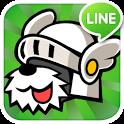 LINE PALADOG icon