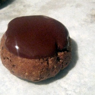 Hazelnut Meal Cookies Recipes.