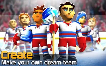 BIG WIN Hockey Screenshot 6