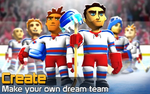 BIG WIN Hockey Screenshot 6