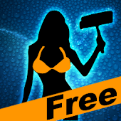 FREE - Bikini Screen Wash