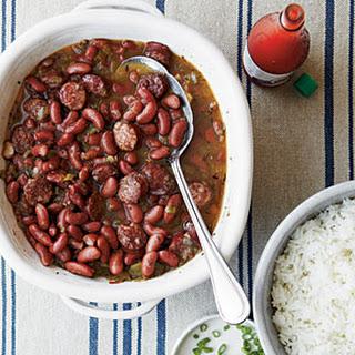 John's Red Beans & Rice