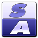 SpeedAlarm icon