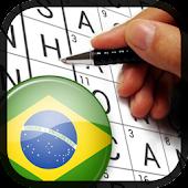 Criptograma Brasileiro PREMIUM