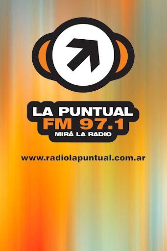 Radio La Puntual 97.1