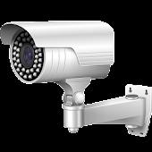 Anti Theft Camera - CCTV
