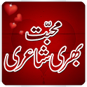 Urdu Love Shayari icon