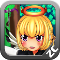 Angel Dash - Dragon Knights icon