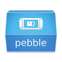 Pebble Battery for DashClock icon