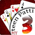 NETEQ TeenPatti icon