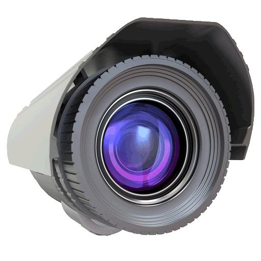 MyCam P2P 媒體與影片 App LOGO-APP試玩