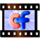 Clayframes - stop motion icon