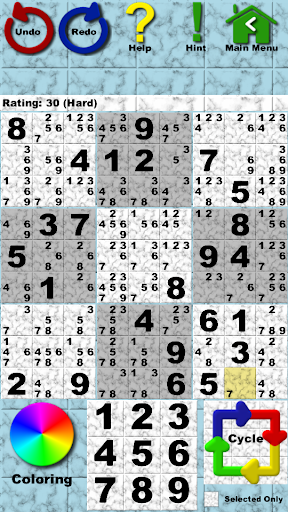 Sudoku Helper Full Version