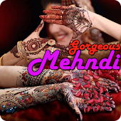 Gorgeous Mehndi Designs