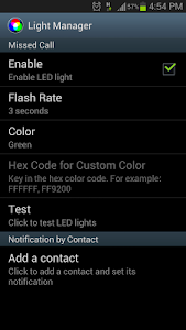 Light Manager Pro v6.0