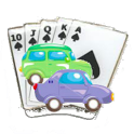 Race Poker Lite icon