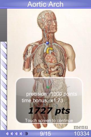 Speed Angiology MD- screenshot