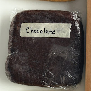 Chocolate Cookie Dough.