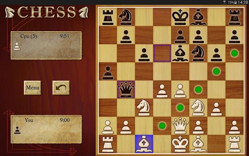 Chess Free 2.73 screenshots 9