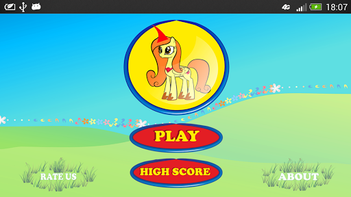 Little Pony Fun