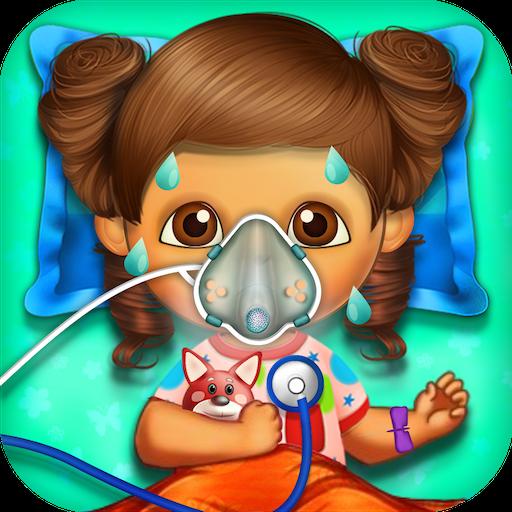 休闲の赤ちゃん病院 LOGO-記事Game