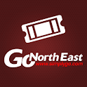 Go North East M-Tickets logo