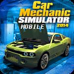 Car Mechanic Simulator 2014 v1.4