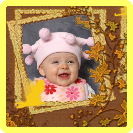 攝影必備App Life Photo Frames LOGO-綠色工廠好玩App