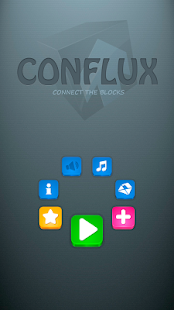 CONFLUX: Blocks Best Game- screenshot thumbnail