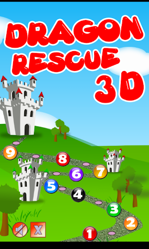 Dragon Rescue 3D