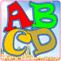 Learn Alphabets logo