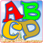 Learn Alphabets
