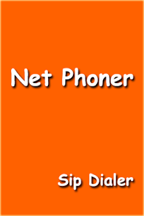 Net Phoner - screenshot thumbnail
