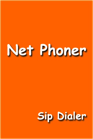 Net Phoner - screenshot
