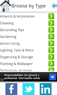 Decorating Trends - screenshot thumbnail
