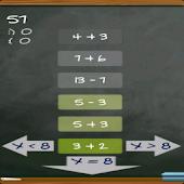 Action Math