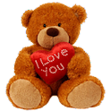 Teddy Bear Live Wallpaper logo